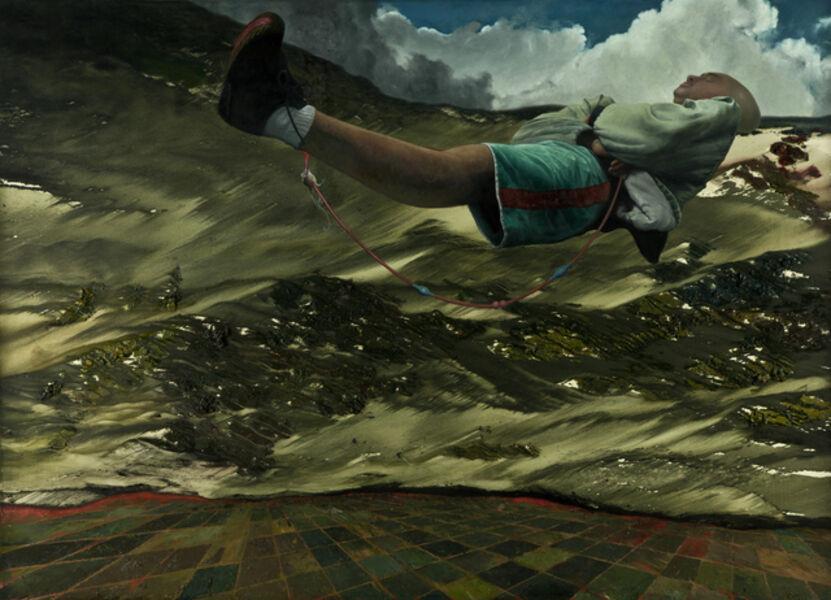 Nashun Nashunbatu, 'Untitled', 2009