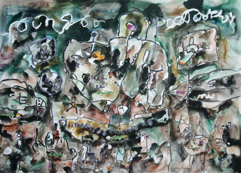 Alden Mason, 'Ancient Frolic', 2009