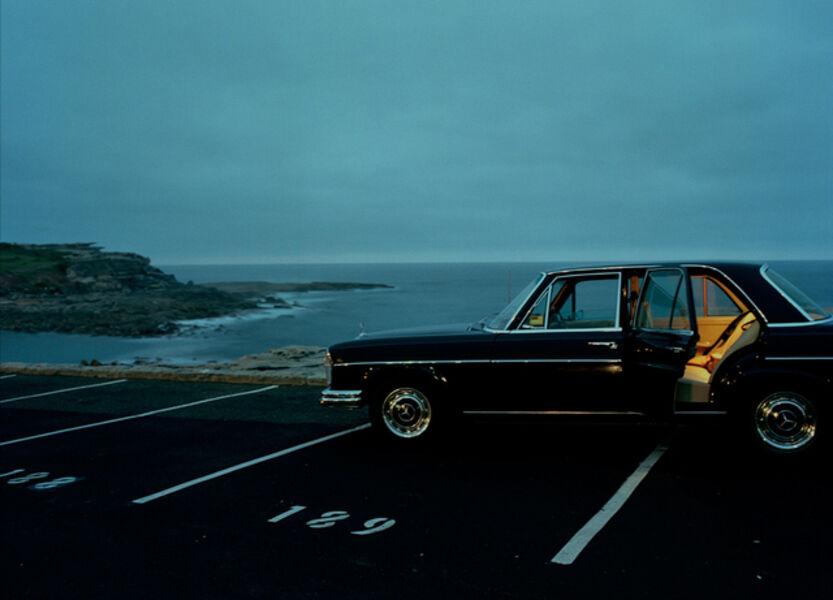 Maude Arsenault, 'Clovely Park Car 2'