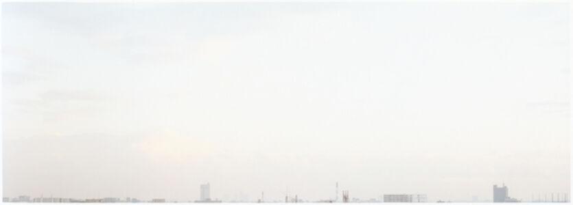 Kunihiko Katsumata, 'Skyline 101600', 2008