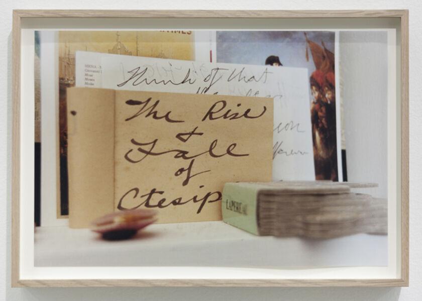 Tacita Dean, 'GAETA Fifty photographs, number 47', 2015