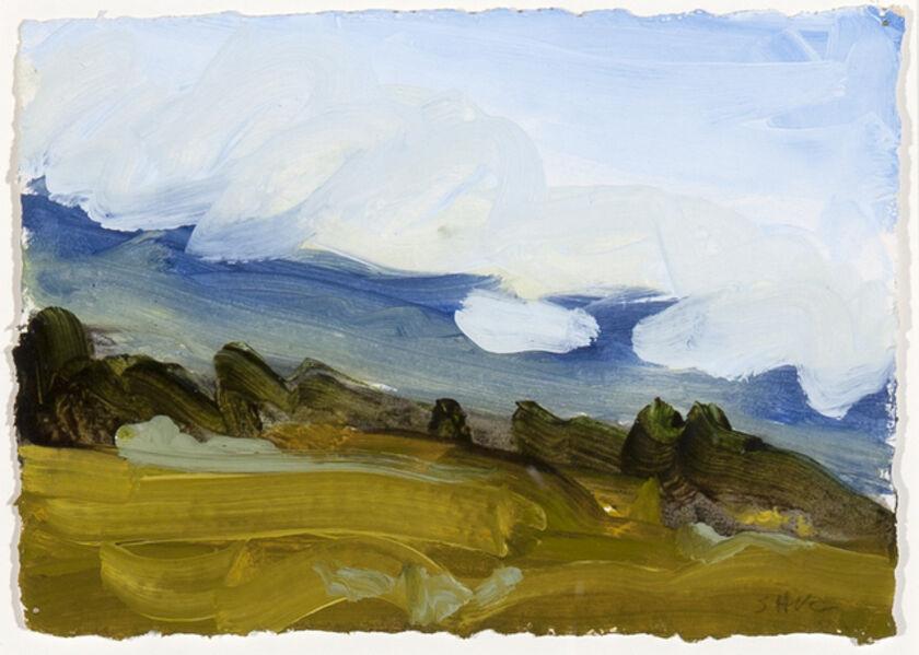 Susan Headley Van Campen, 'After the Storm, July 19 '