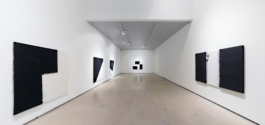 LEE BAE, installation view
