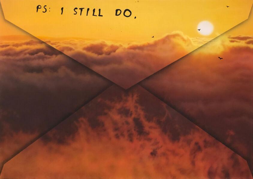 Friedrich Kunath, 'P.S. I still do', 2017