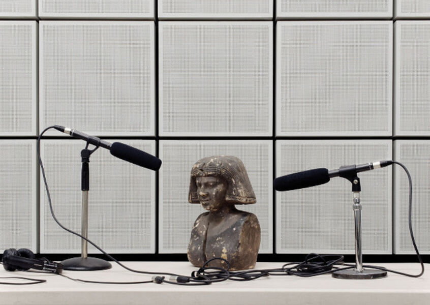 Patrick Hough, 'Object Interviews (Part II)', 2013