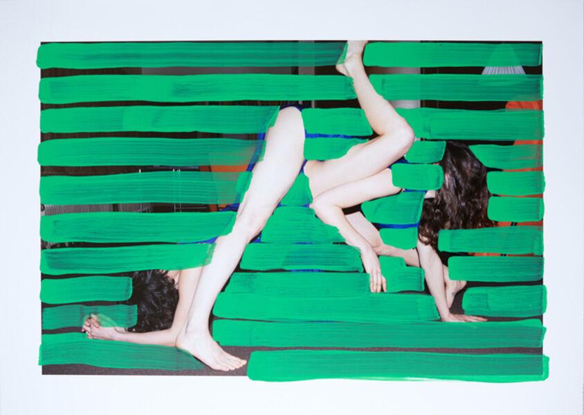 Viviane Sassen, 'Luxaflex', 2017