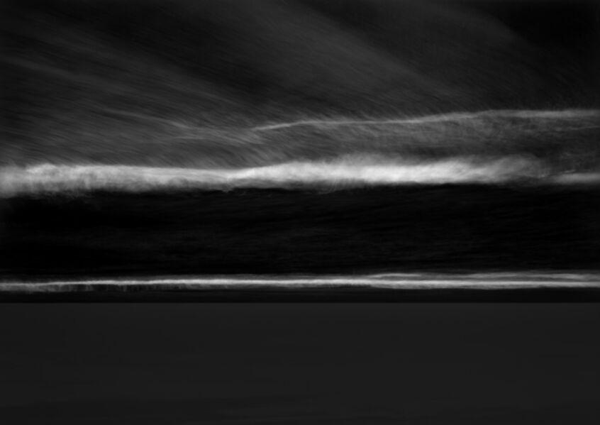 Michael Massaia, 'Dusk, Seaside Heights, NJ', 2015