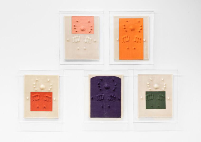 Carlito Carvalhosa, 'Untitled (P49/19)', 2019