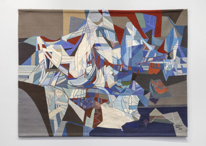 Roberto Burle Marx, 'Untitled', 1980