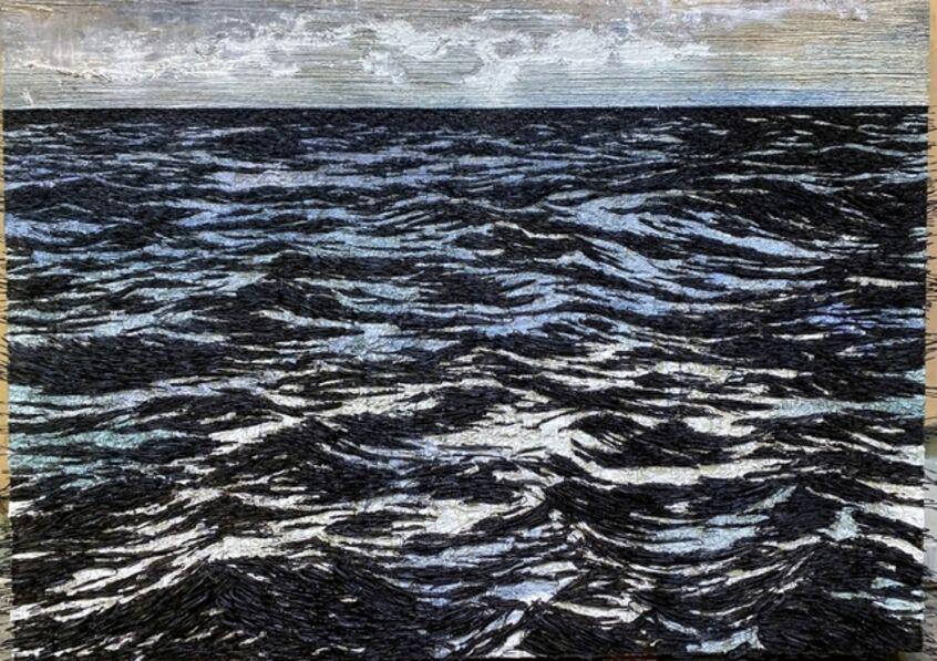 Yoan Capote, 'Isla (eufemismo)', 2019