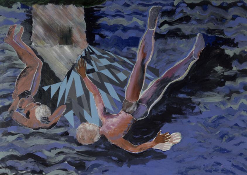 Carole Eisner, 'L'Isola', 1987