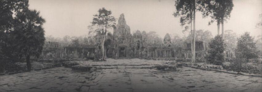 Silke Lauffs, 'Faces of Avalokiteshvara, the Bayon, Angkor, Siem Reap, Cambodia', 2005