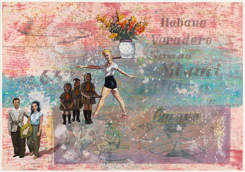 Douglas Perez Castro, 'Vedado (No. 8)', 2006