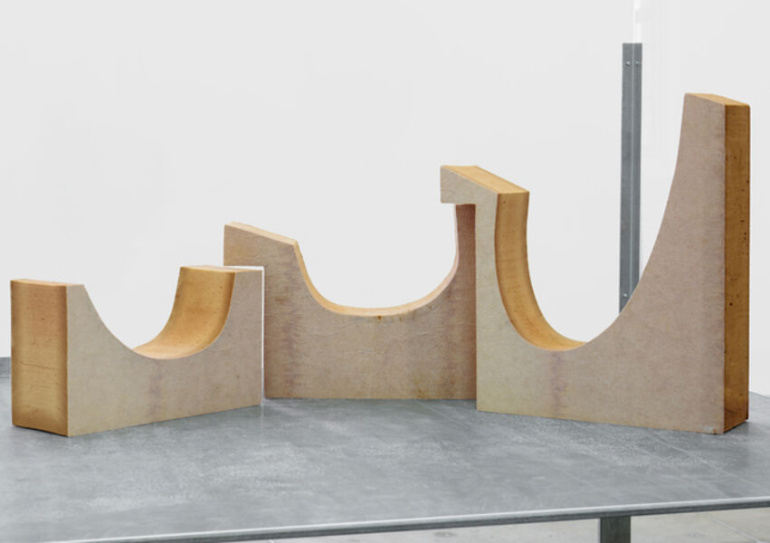 Nairy Baghramian, 'Side Leaps'