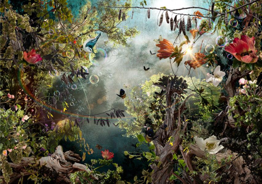 Ysabel Lemay, 'LIFE 3', 2014