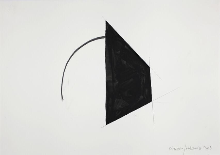 Goran Petercol, 'Symmetry and Stylization', 2013