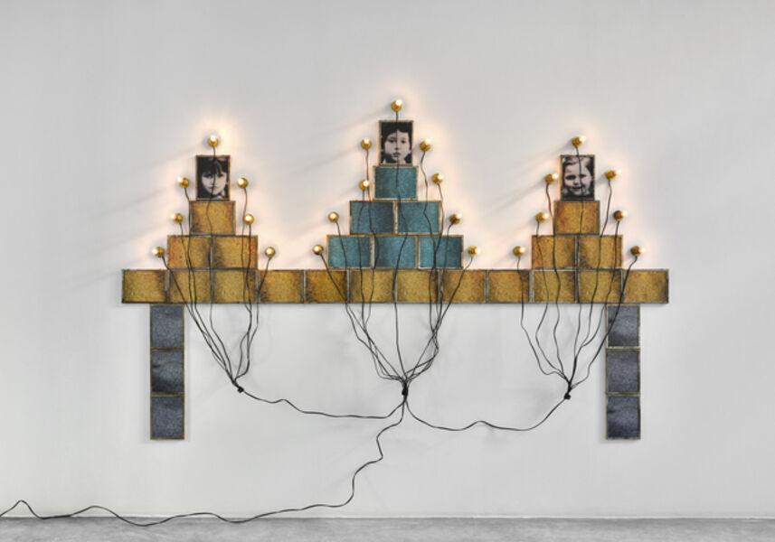 Christian Boltanski, 'Monument', 1987