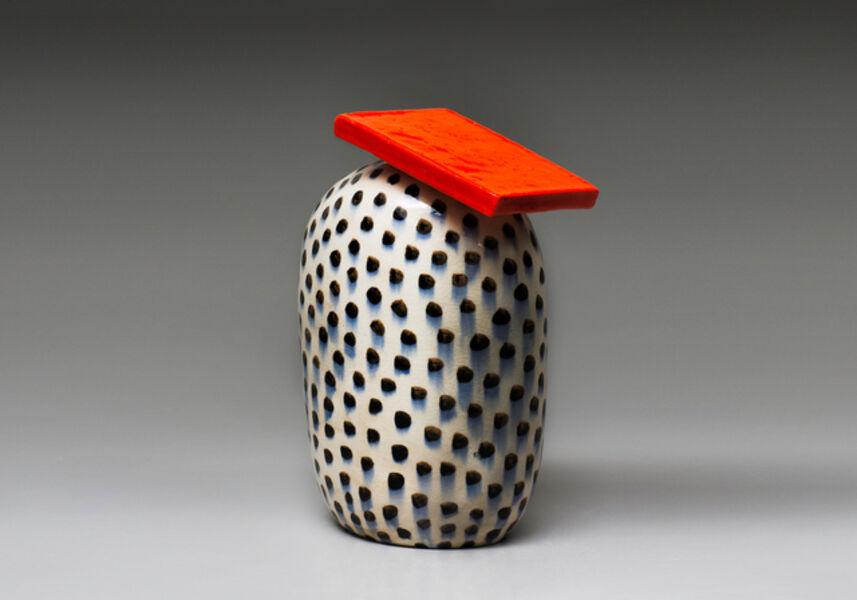 Jun Kaneko, 'Untitled', 2016