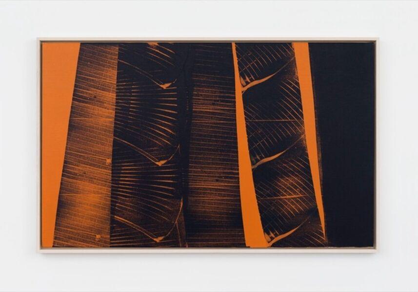 Hans Hartung, 'T1976-E12', 1976