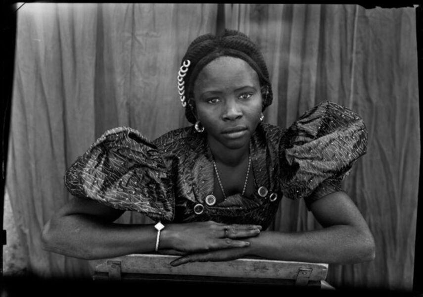 Seydou Keïta, 'Sans titre (SK-06878)', 1952