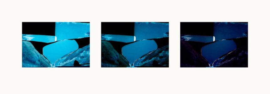 Dafna Talmor, 'Untitled (RO-13131313) [Studies 1-3]', 2016