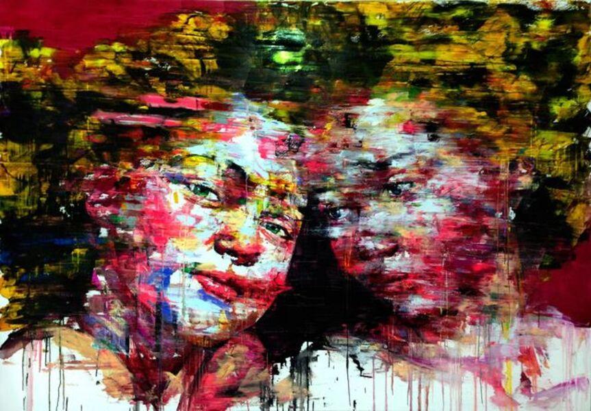 Kwang Ho Shin, 'Untitled 220', 2013