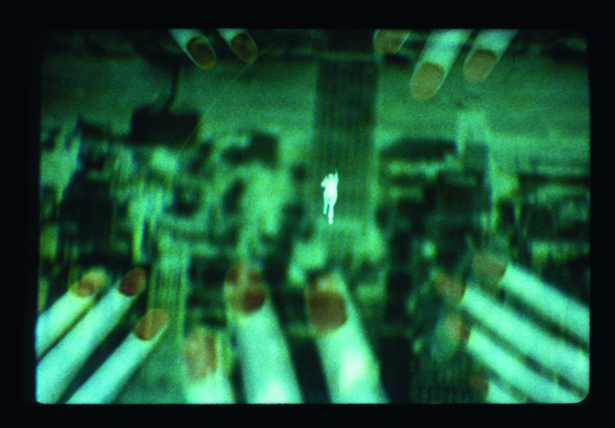 Klaus Lutz, 'Acrobatics', ca. 1996