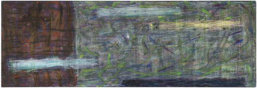 Tor Arne, 'Painting #8', 2013-2015