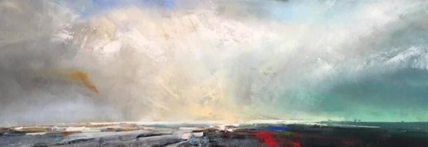 Kevin Kearns, 'Untitled (January 17)', 2017