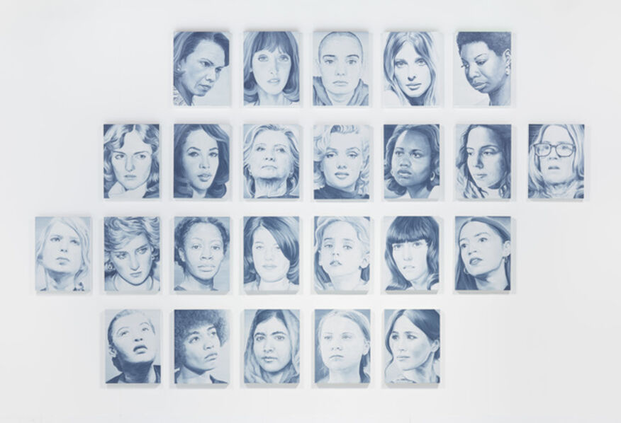 Cynthia Daignault, 'Delia's Gone', 2020