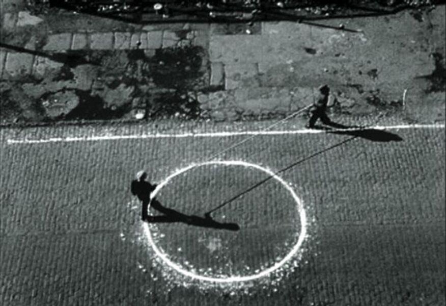 Joan Jonas, 'Songdelay', 1973