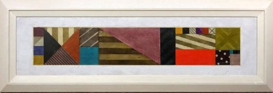 Gregg Robinson, 'Large Modernist Abstract Painting (1of 2 available)', 1990-1999