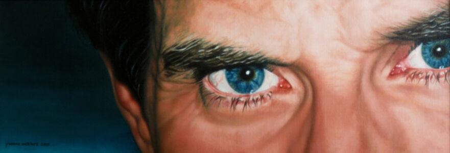 Yvonne Melchers, 'H's Eyes/Unfathomable Blues', 2000