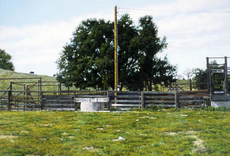 Richard McLean, 'The Depot', 2001