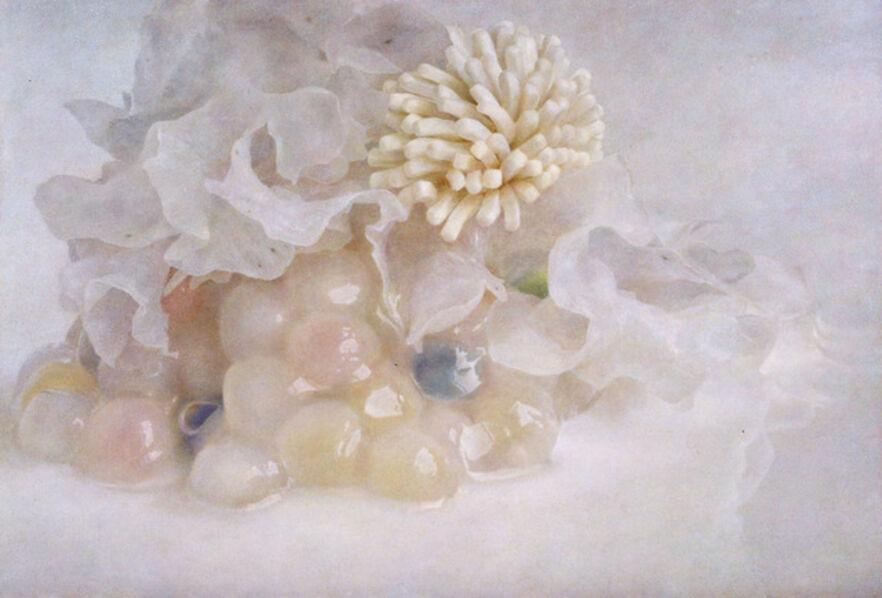 Mika Kato, 'cloud', 2006