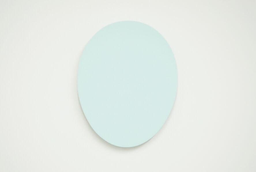 Erik Saxon, 'P.2._OFF.W._O/L_11', 2011