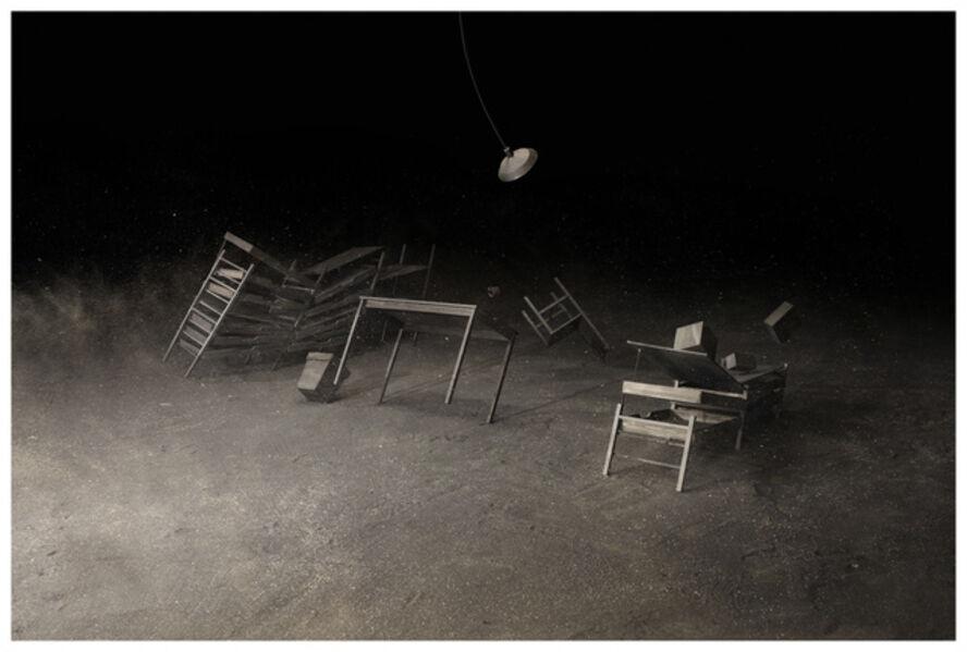 Levi van Veluw, 'Room', 2014