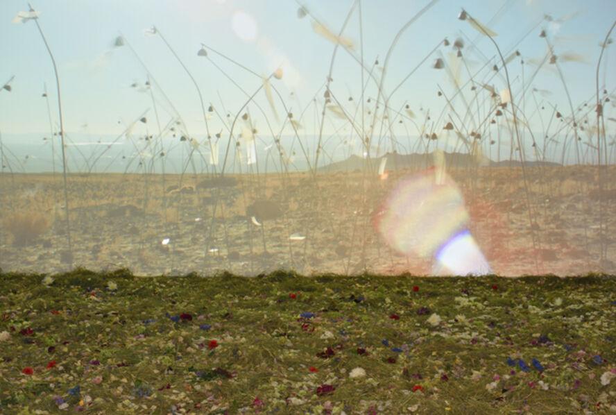 Christian Boltanski, 'Animitas (Small Souls)', 2015