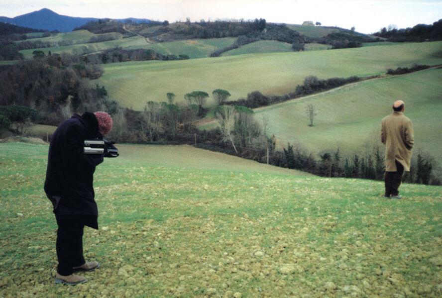 Massimo Bartolini, 'Senza titolo', 2001