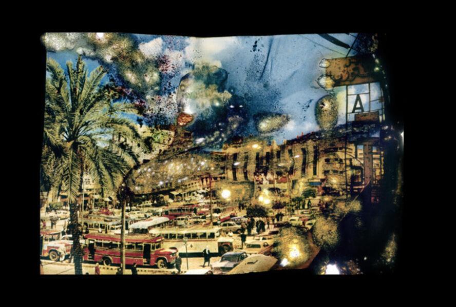 Joana Hadjithomas and Khalil Joreige, 'Wonder Beirut # 15', 1998-2007