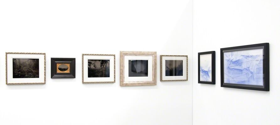 Sense of Place, installation view