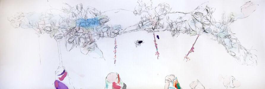 David Teng-Olsen, 'Whale Wars?', 2009