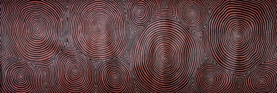 Raymond Walters Japanangka, 'Untitled', 2018