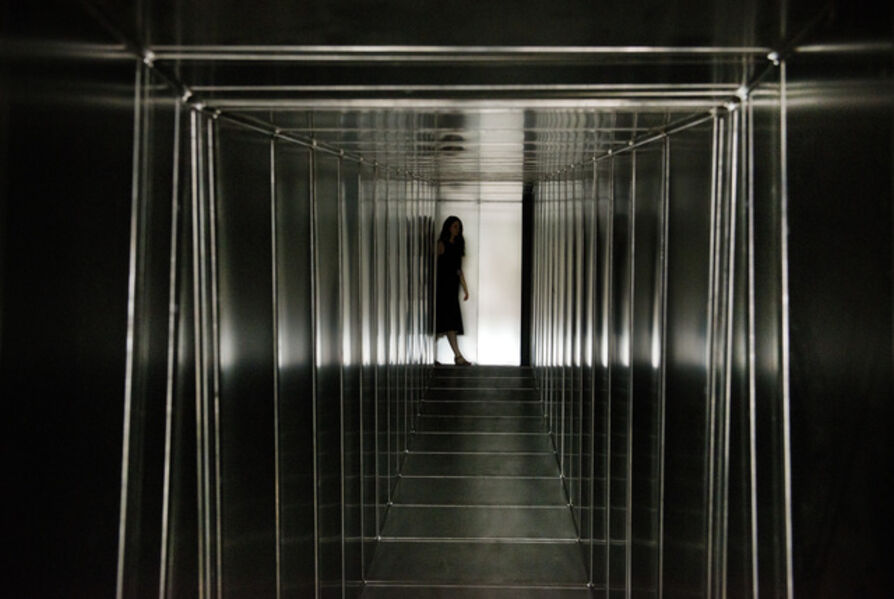 Carsten Höller, 'Decision Corridors', 2015