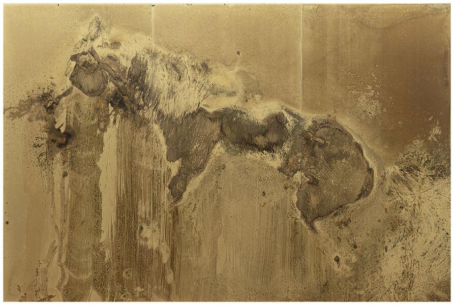 Toni R. Toivonen, 'Sliding Stop', 2018