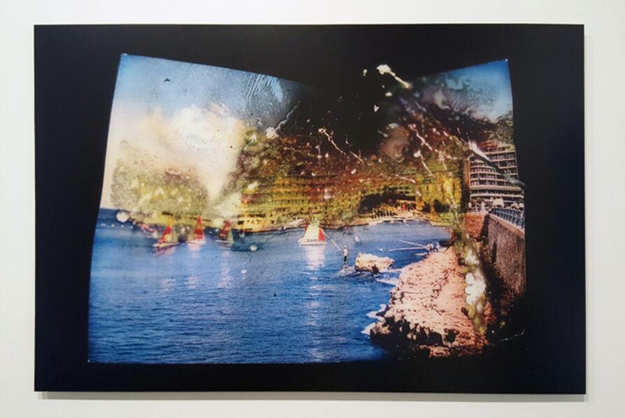 Joana Hadjithomas and Khalil Joreige, 'Wonder Beirut # 10', 1998-2007