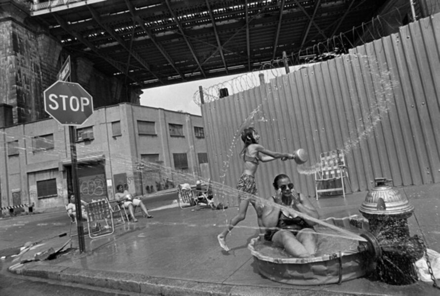 Eugene Richards, 'Grandmother, Brooklyn, New York', 1993