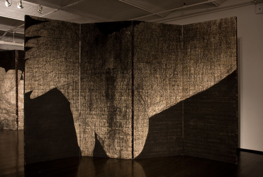 Keizaburo Okamura, 'HOOH 10-1', 2010