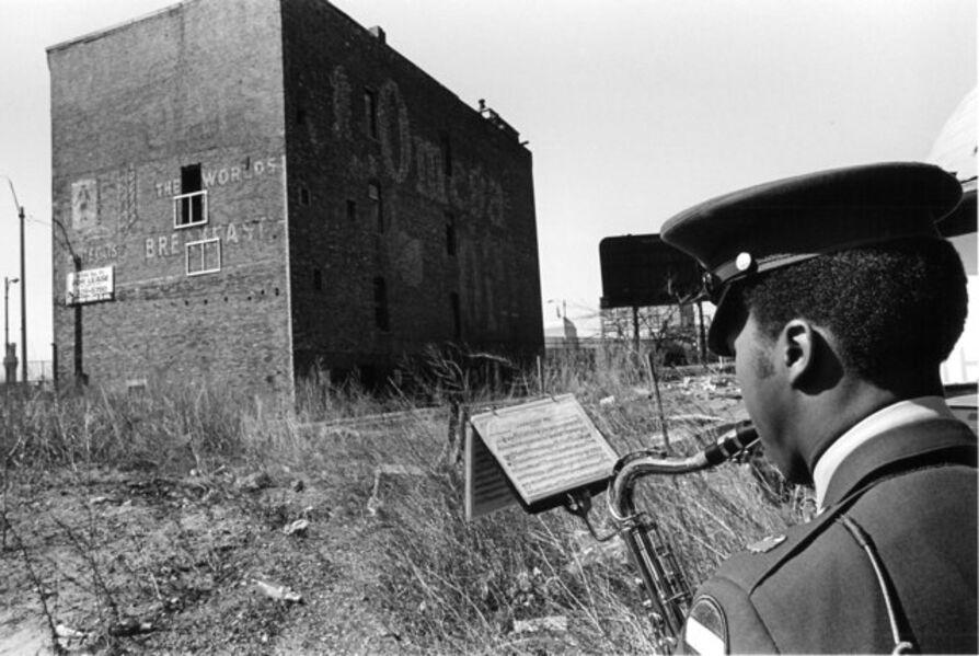 Eugene Richards, 'American We, Boston', ca. 1960