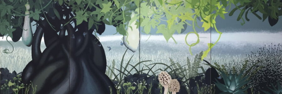 Asako Iwasawa, 'Breeze from Paradise'